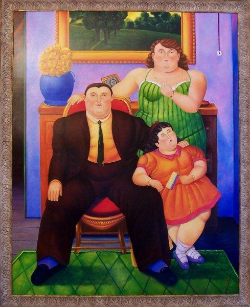 Anam_cara - Figli obesi, quindi sottratti ai genitori...