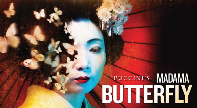 Madame Butterfly: MADAMA BUTTERFLY All'OPERA DI ROMA